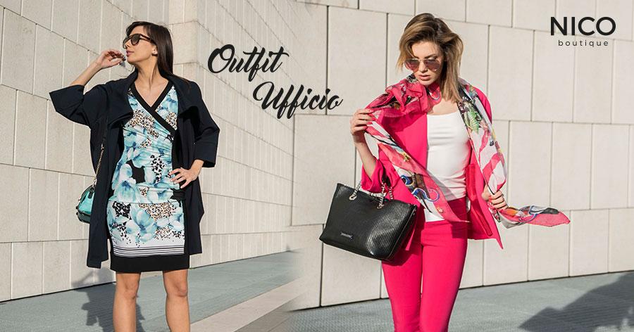 Outfit Ufficio Elegante : Come vestirsi in ufficio outfit primavera